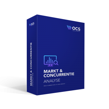 Market & Competitive Analysis Package